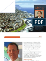 E-Forex Regional Perspective Africa
