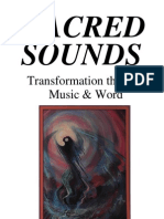 Ted Andrews - Sacred Sounds