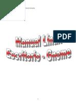 Manual Linux - Gnome2