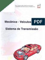 Mecânica  - Veículos Leves - Sistema de Transmissão - Senai - 2001