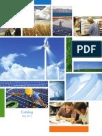 Ecotech Denver Catalog May2012