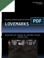 Recorrido por tiendas de Second Life