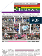 GLBT News Cincinnati July 2012 Full print edition