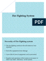 5.Fire Fighting