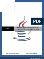 CriarProjetoJava - SWING - MVC