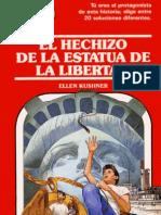 64 - El Hechizo de La Estatua de La Libertad