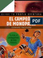 66 - El Campeón de Monopatín