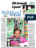 Manila Standard Today -- July 20, 2012 issue