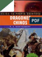 67 - Dragones Chinos