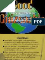 Good Citizenship_module 2