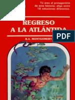 69 - Regreso a la Atlántida