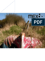 Summary of May 2011 MEX working session on Pathway #2, multi-touchpoint user experience design