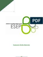 Euskara Sustatzeko Ekintza Plana (ESEP)