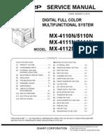MX5111S1E