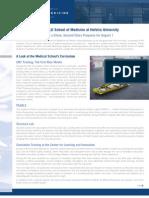 School of Medicine  Infosheet