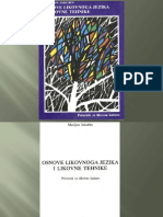 m. Jakubin - Osnove Likovnog Jezika i Likovne Tehnike