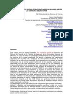 IMPLEMENTACIÓN DEL SISTEMA DE TUTORÍAS PARES EN SEGUNDO AÑO DE LAS CARRERAS DE LA FI-UNAM Edición (1) (1)