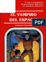 73 - El Vampiro Del Espacio