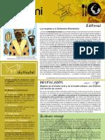 Boletin Nyeleni 6 Las Mujeres y La Soberania Alimentaria