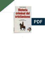 7-Historia Criminal Del Cristianismo- Alta Edad Media El Auge de La Dinastia Carolingia -