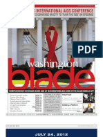Washingtonblade.com - Volume 44, Issue 29 - July 20, 2012