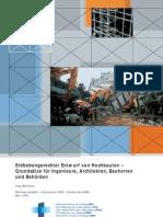 Erdbebengerechter Entwurf Von Hochbauten Bachmann 2002