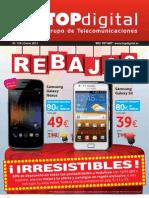 Revista TOPdigital Enero 2012