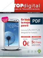 Revista TOPdigital Junio 2012