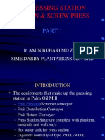 Processing Station - Part 1 (Mpob Hq 21711)