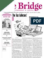 The Bridge, July 19, 2012