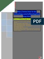 Www.how to Do Reflexology.com Reflexologyfootmap.html