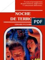 80 - Noche de Terror