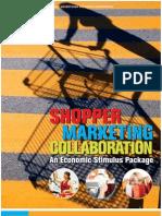 PMA 2009 Shopper Marketing Study