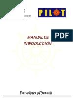 Business - Scm - Pilot - Manual Practico de Logistica