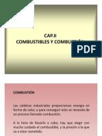 Cap II Ok Combustibles y Combustion