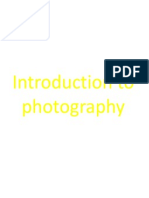 Photography Part 1 (1 - 50)