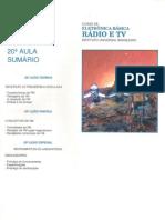 E. R. T. vol. 20