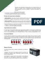 baterias - principios