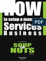 Soup to Nuts Guide