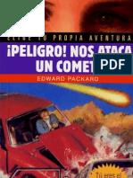 89 - ¡Peligro! Nos ataca un Cometa