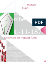 Mutual Fund Presentation