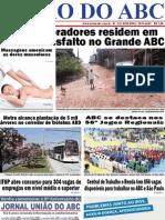 Edição 136 - Jornal União do ABC