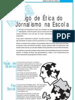 Serie Clube 02 Codigo de Etica Do Jornalismo Escolar