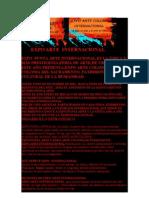 Expo Arte Internacional