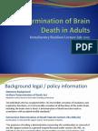 Upload Version of Brain Death Talk