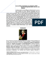 Careaga Pintando sinfonias en la web prográmalas con  Symphony y PHP jul 2012