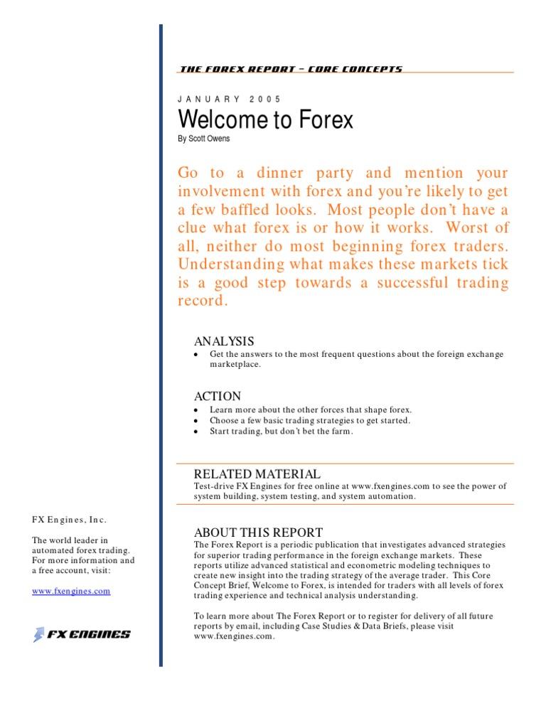 Welcome To Forex Foreign Exchange Market Margin Finance -