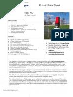 P2S_AC Data Sheet