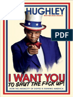 I Want You to Shut the F#ck Up by D.L. Hughley - Excerpt