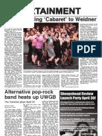Cabaret Article